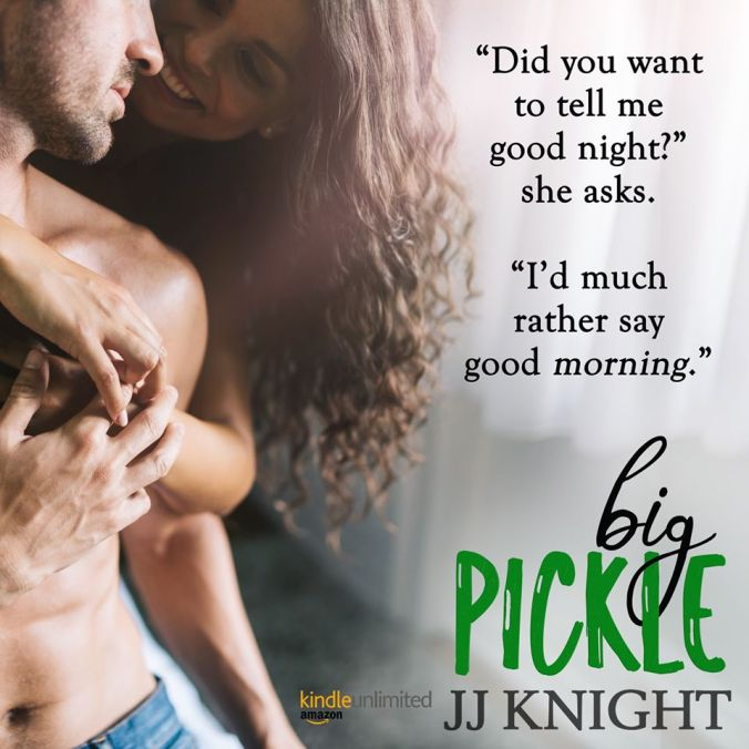 Pickle teaser