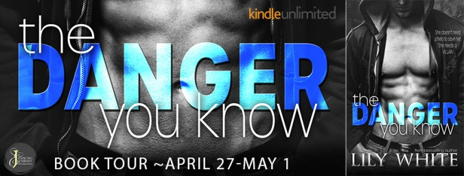 The Danger You Know Tour Banner