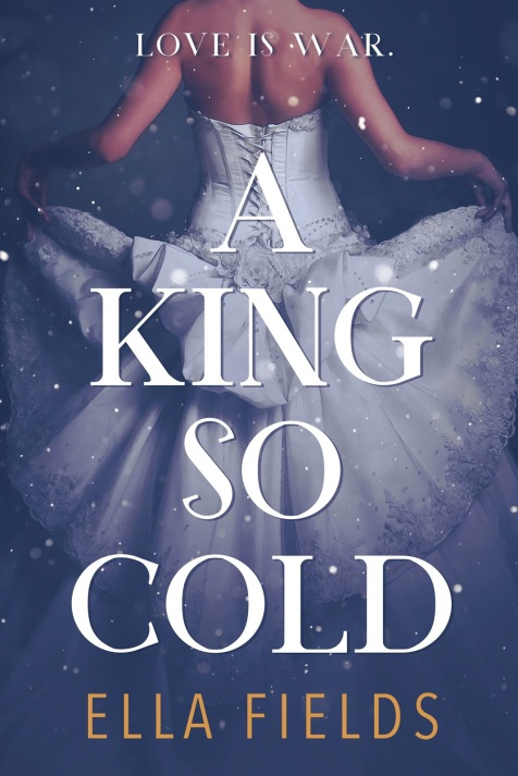 A King So Cold Cover