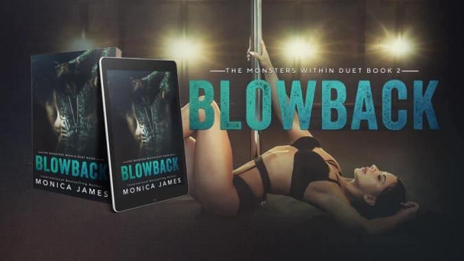 Blowback banner
