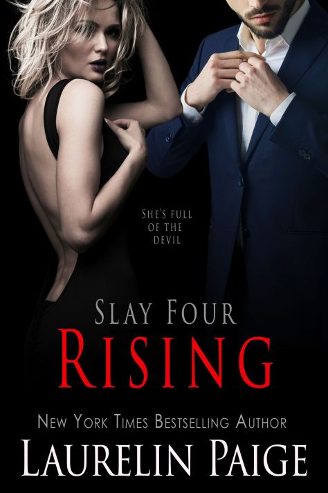 Rising Cover