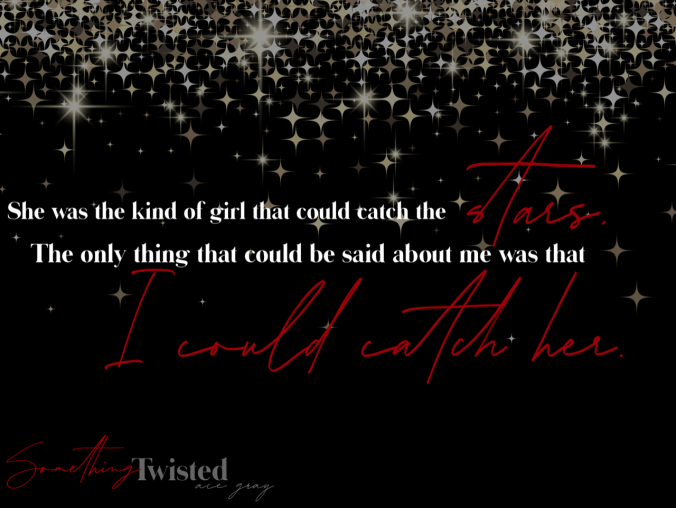 Something Twisted Teaser 5