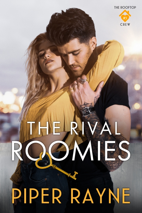 TheRivalRoomies AMAZON