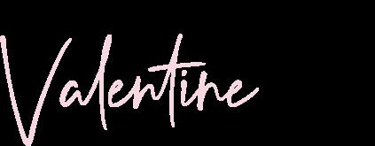 Valentine PR