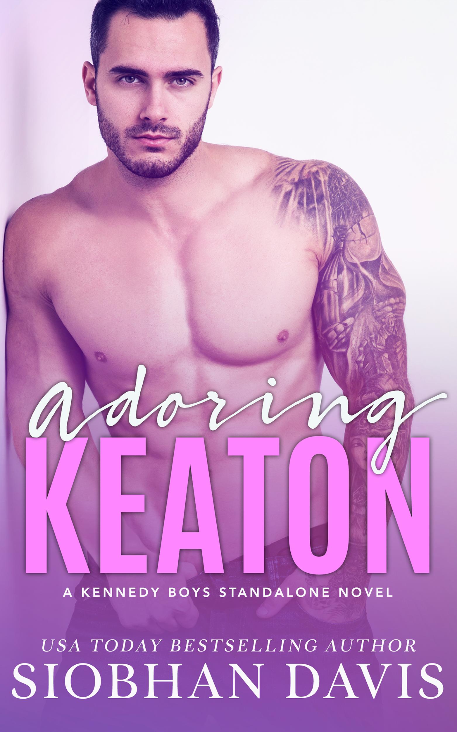 AdoringKeaton_ecover