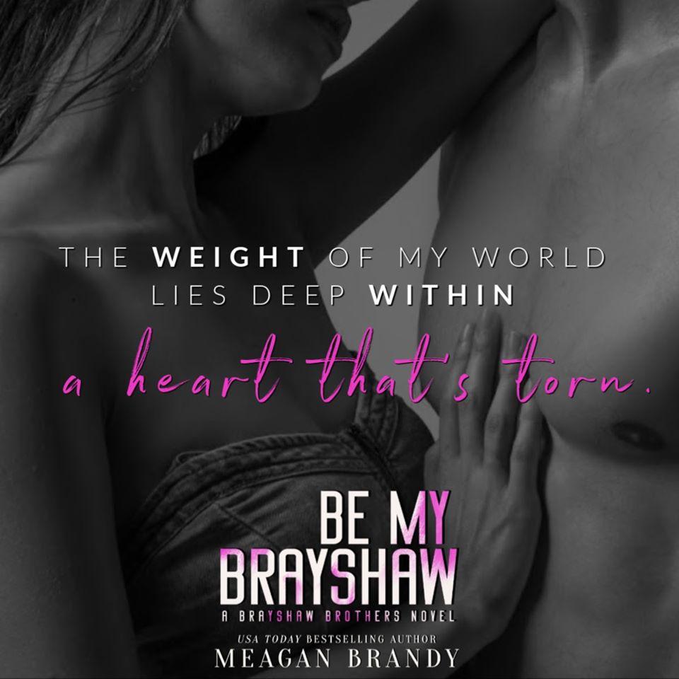 Be My Brayshaw Teaser