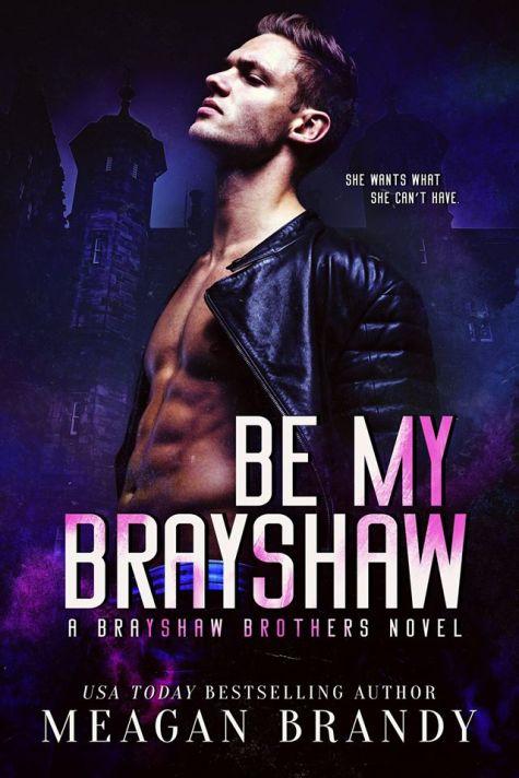 Brayshaw Cover
