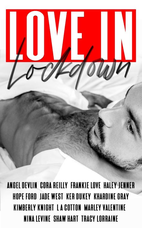 Copy of Love in Lockdown idea