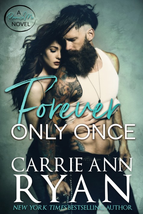 Forever Only Once Ebook Cover