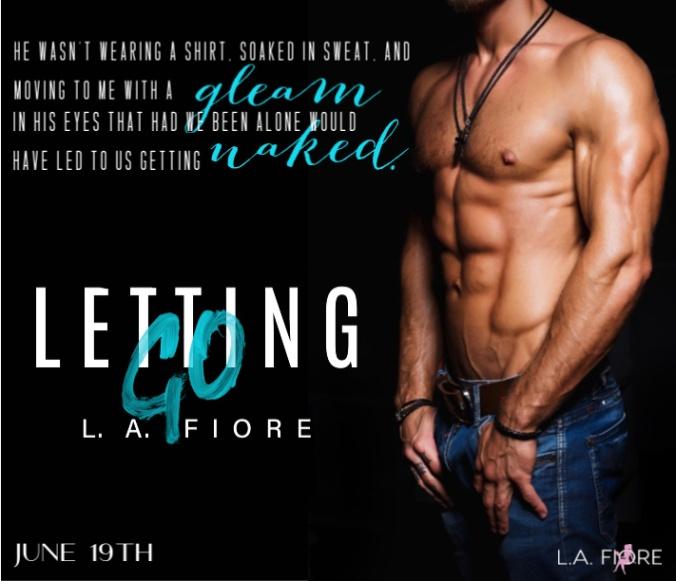 Letting Go Teaser 3