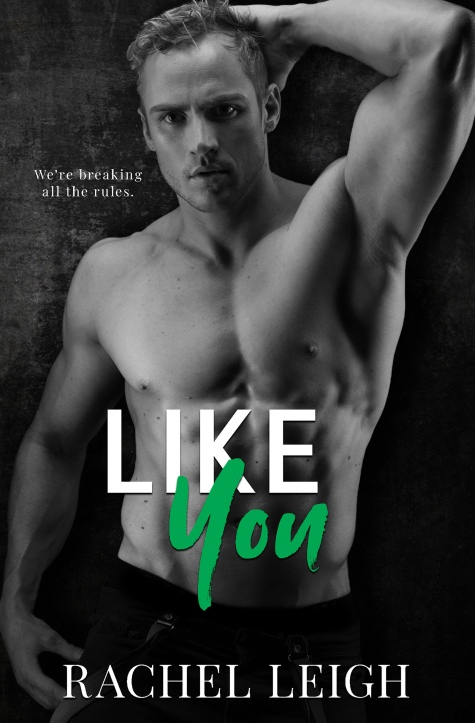 Like You Ebook Cover