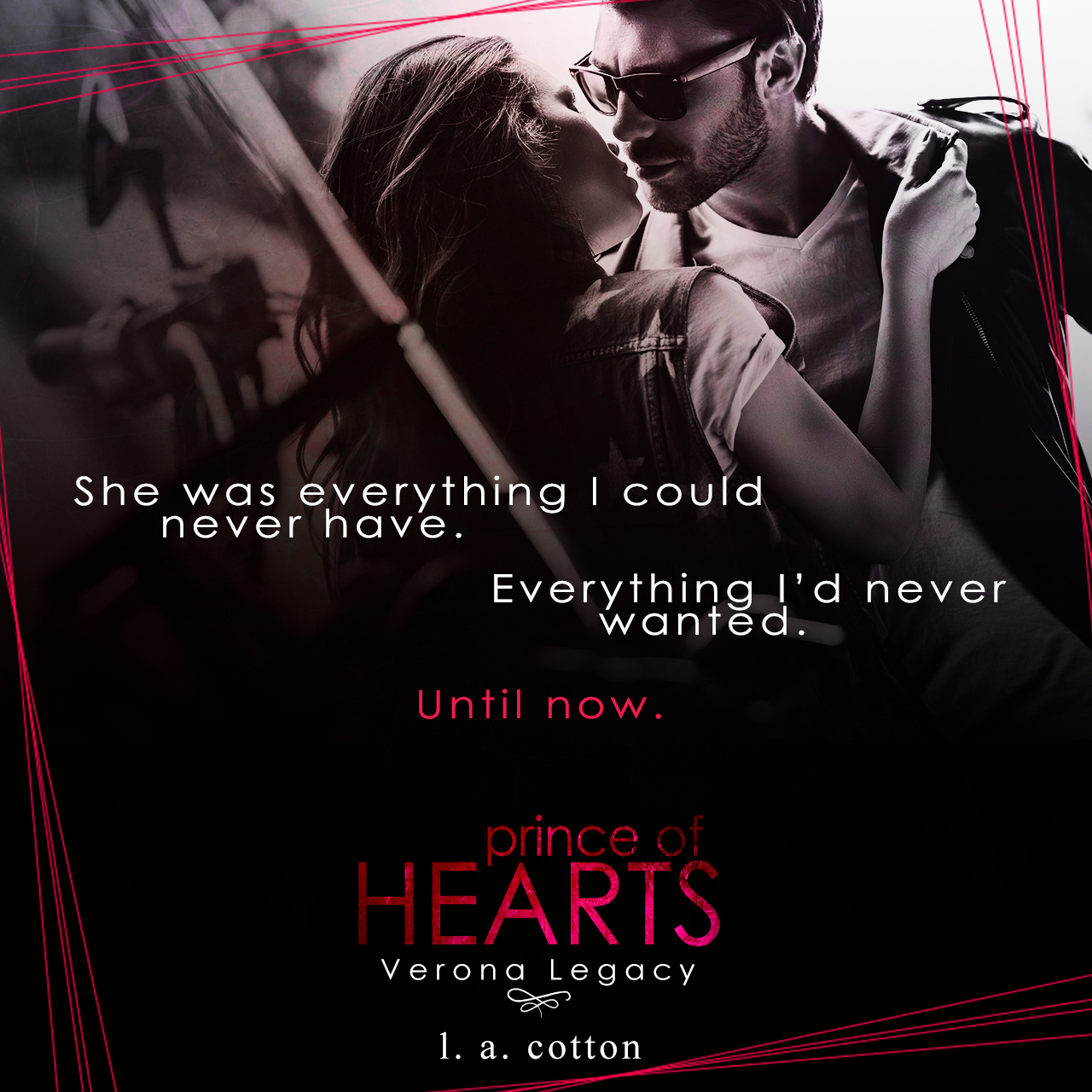 Prince of Hearts Teaser 3