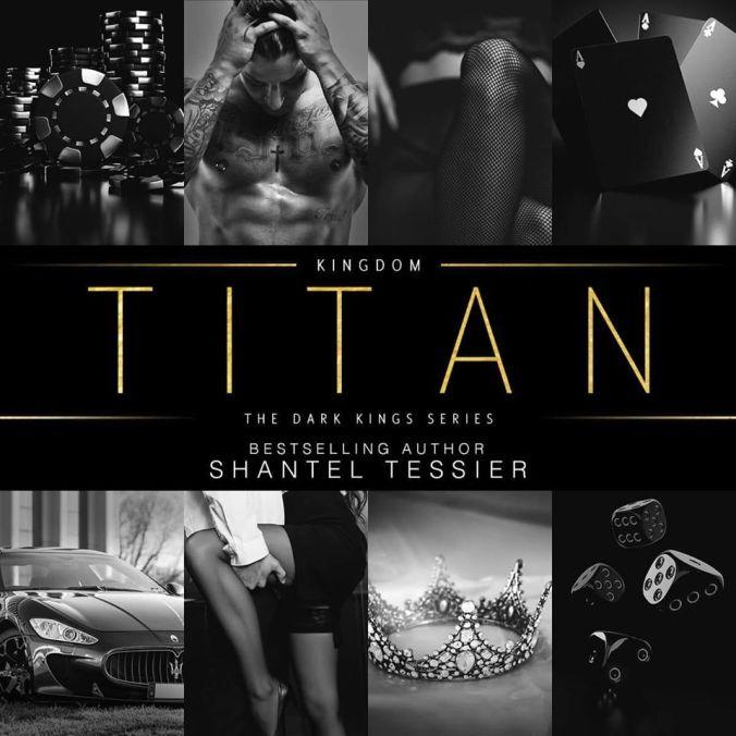 Titan Teaser