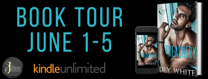 Treachery Tour Banner
