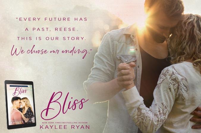 Bliss Teaser 1