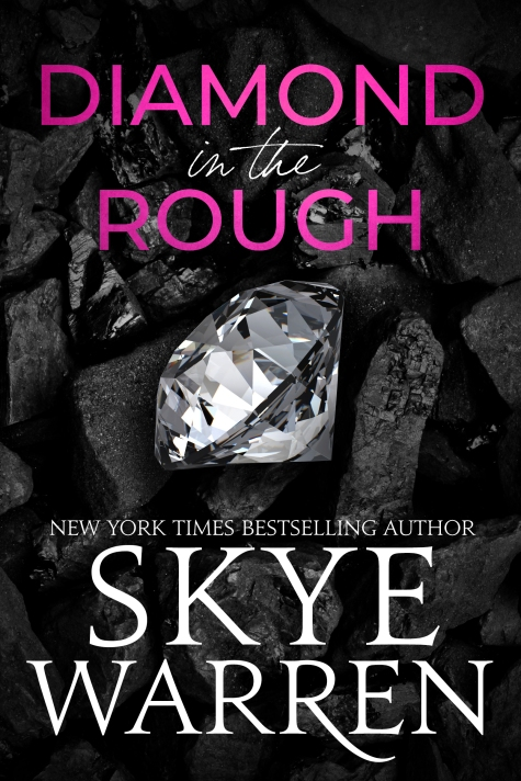 Diamond in the Rough Cover (1)