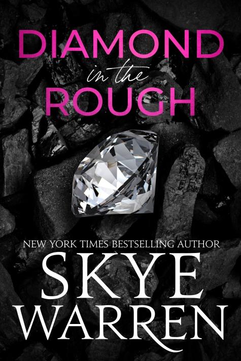 Diamond in the Rough Cover (1)