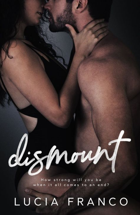 Dismount Cover