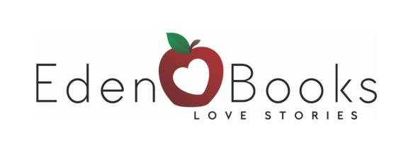 Eden Books Logo