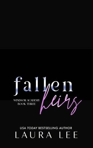 Fallen Heirs Cover Placeholder