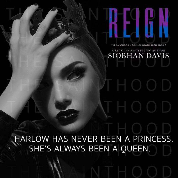 Harlow Queen Teaser _1