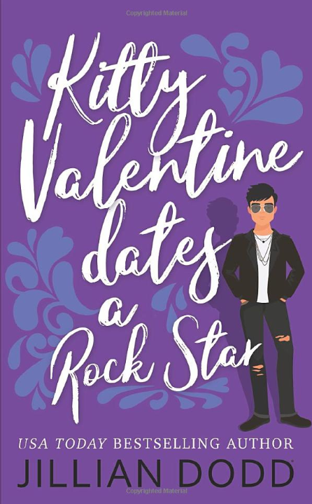 Kitty Dates a Rock Star Cover