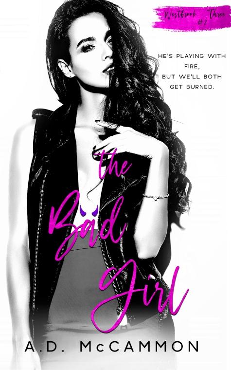 The Bad Girl Ebook (2)