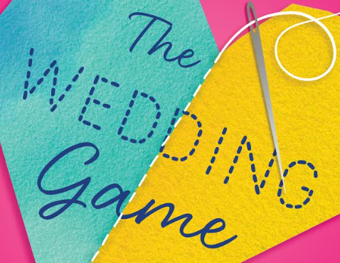 The Wedding Game Banner