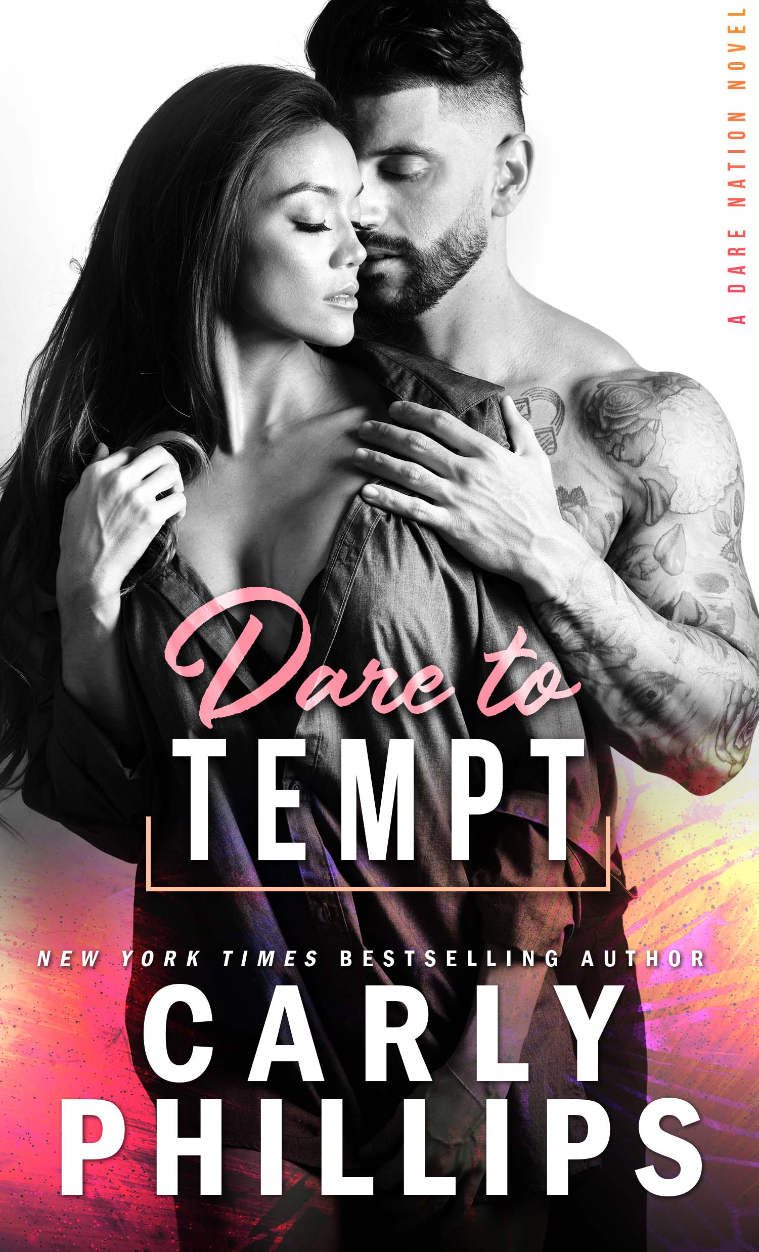 02 - DARE TO TEMPT_EBOOK