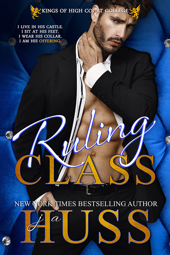 650RULING CLASS EBOOK COVER