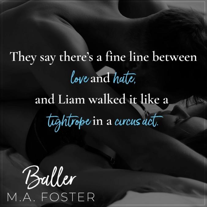 Baller Teaser 4