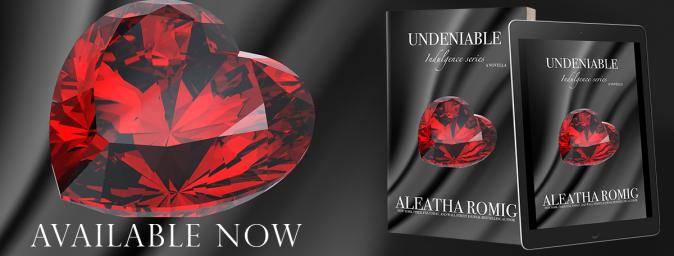 Banner AN_Undeniable_Aleatha Romig
