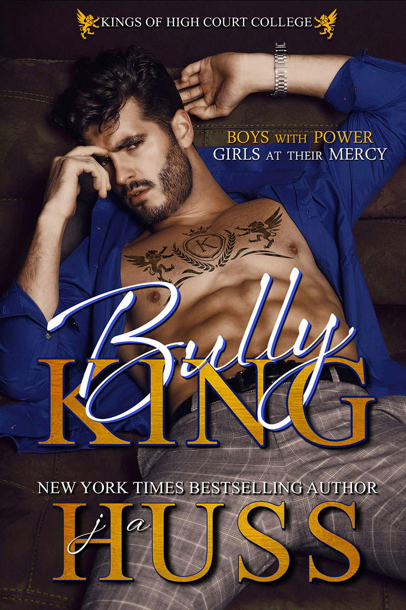 BULLY KING EBOOK