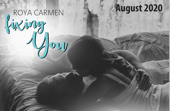 Fixing You Banner