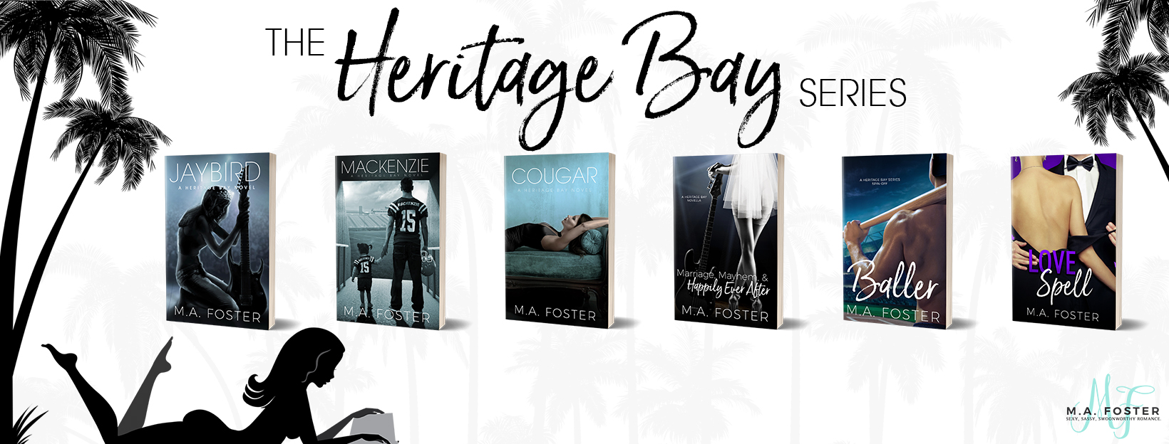 Heritage Bay Series