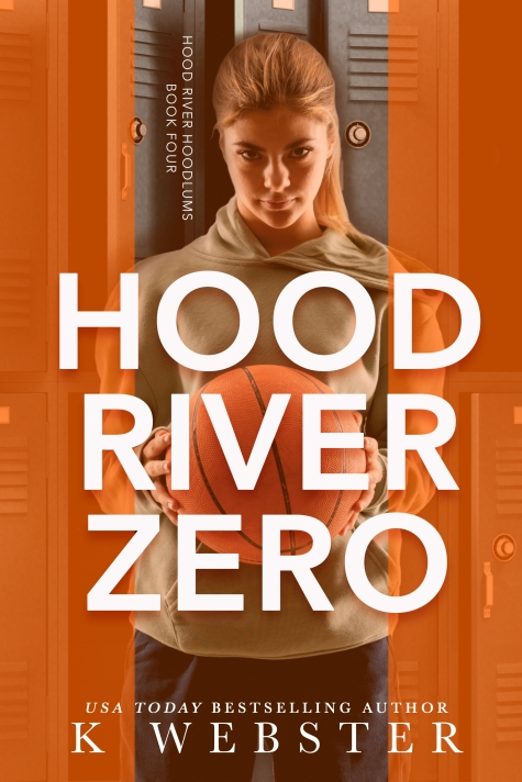 Hood River Zero Front Only