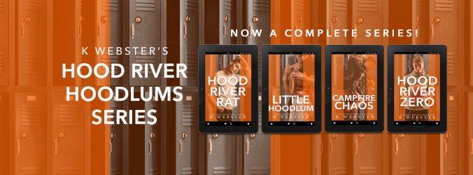 Hoodlum River Rats Banner