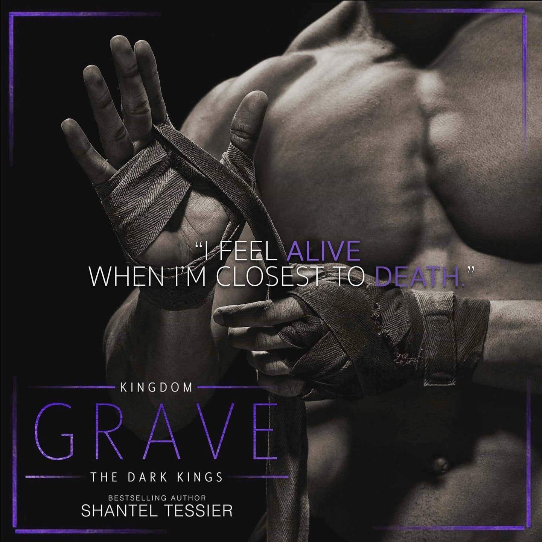 T1 GRAVE BY SHANTEL TESSIER