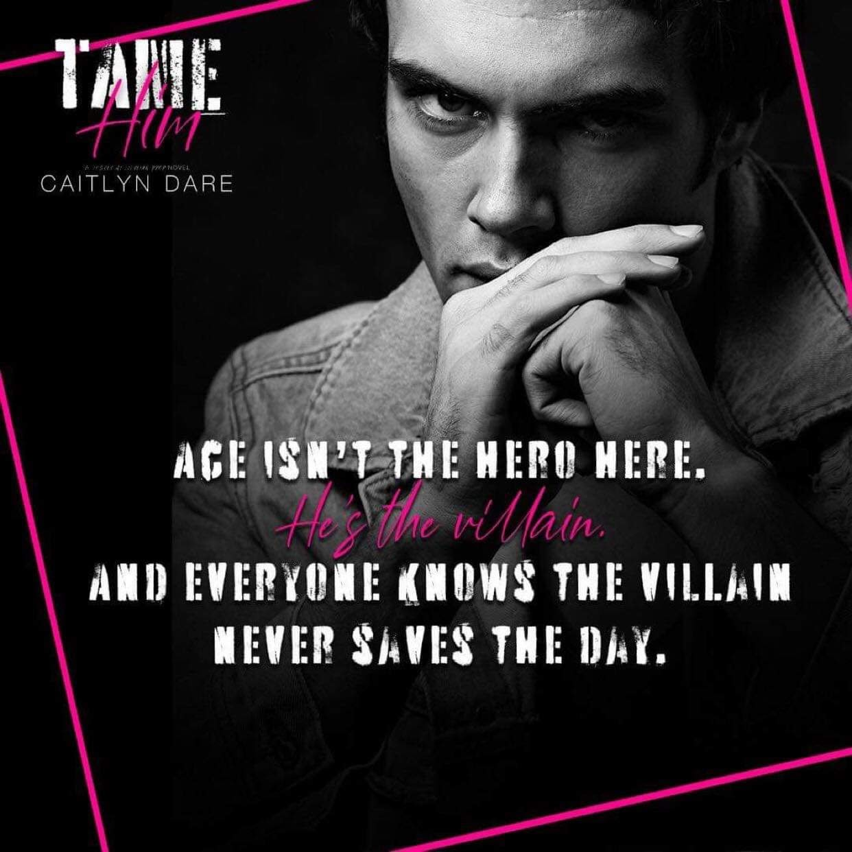 Tame Him Teaser 1