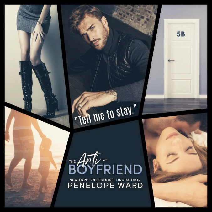 The Anti-Boyfriend Teaser 2