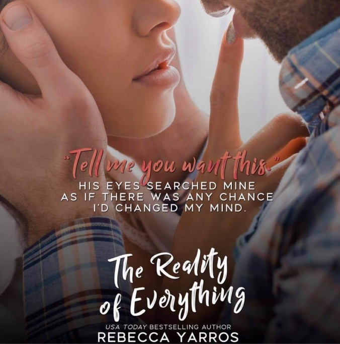 The Reality of Everything Release Teaser