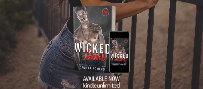 Wicked Devil Banner