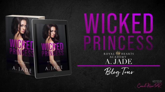 WICKED PRINCESS BT banner